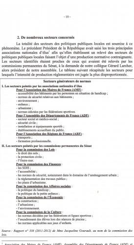 2013-04-01 simplification des normes -Tableau Secteurs Normes.jpg