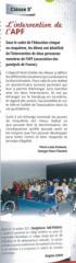 2013-11-30 Journal Collège Richelieu N°64 discrimination - web.jpg